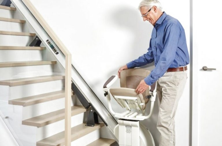 How to Find the Best Stair Lift